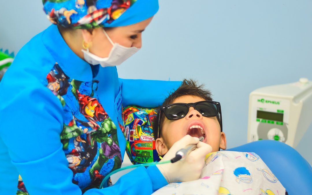 Tips to Avoid Pediatric Dental Phobias
