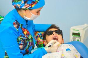 Tips to Avoid Pediatric Dental Phobias